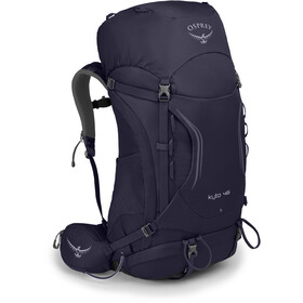 Osprey Kyte 46 Backpack Damen mulberry purple